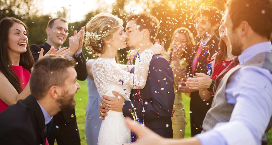 Hochzeit im Landaus am Poloplatz